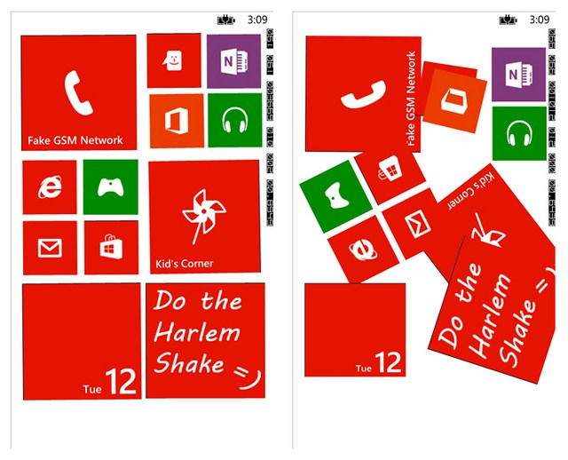 Download Aplikasi Harlem Shake Untuk Windows Phone