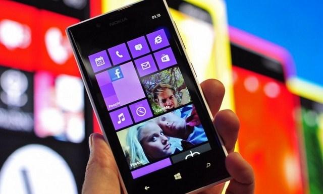 Lumia 720 dan Lumia 520 Telah Tersedia Di Australia