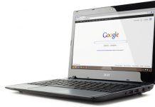 Penjualan Google Chromebook Tidak Sesukses Surface RT