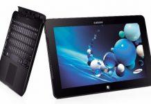 Samsung Merilis Windows 8 ATIV Smart PC Pro