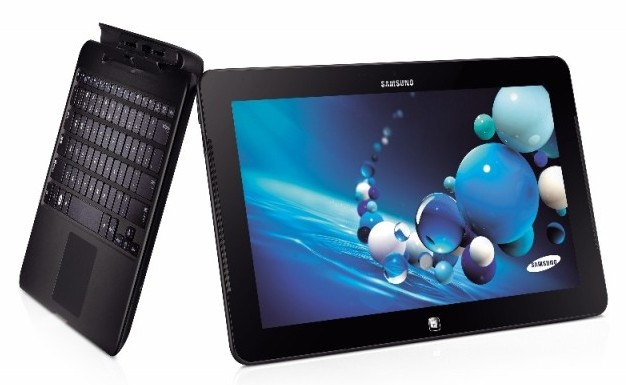 Samsung Merilis Windows 8 ATIV Smart PC Pro