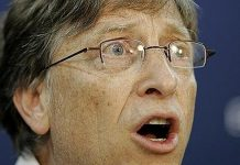 Data Pribadi Bill Gates di Hack