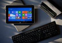 Tablet Windows 8 Bisa Mengalahkan iPad di Pasar Perusahaan