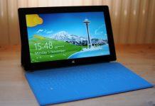 Microsoft Telah Mematenkan Desain Microsoft Surface