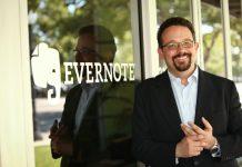 Evernote: Windows Phone Lebih Berkontribusi Jika di Bandingkan Android