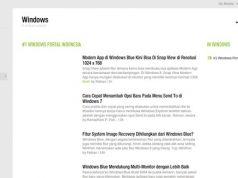 Feedly akan Merilis Aplikasi untuk Windows 8 dan Windows Phone 8