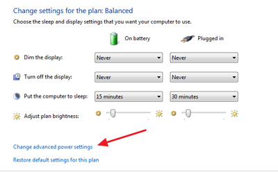 Cara Mengaktifkan Mode Hibernate di Windows 7 dan 8