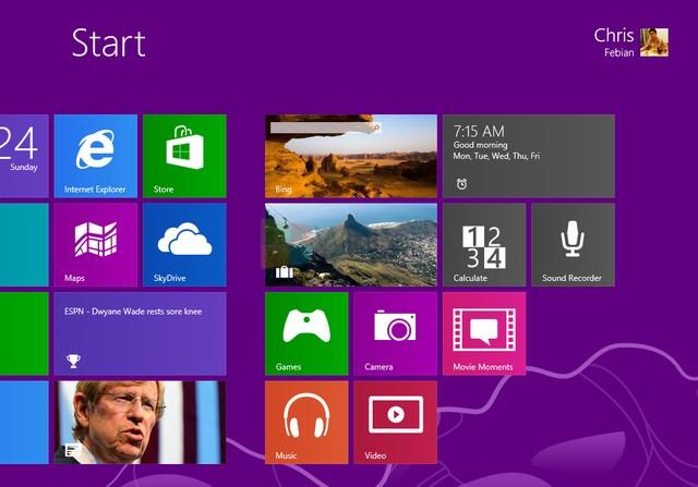 Review: Menginstall Windows Blue Build 9364