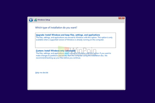 Review: Menginstall Windows Blue Build 9364