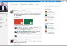 Microsoft Akan Mengintegrasikan Yammer ke Office 365