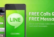 Download Aplikasi Line Terbaru untuk Windows 8