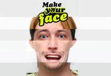 Download Aplikasi Make Your Face untuk Windows Phone