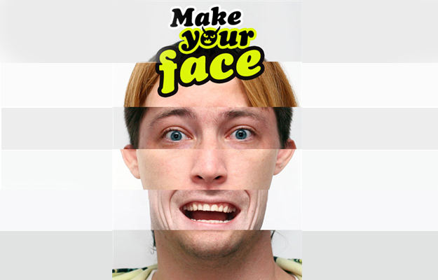 Download Aplikasi Make Your Face untuk Windows Phone