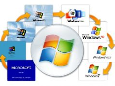 Cara Melihat Versi Windows yang Digunakan