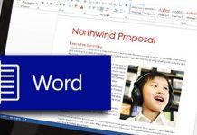 Cara Melindungi Isi Dokumen di Word 2007