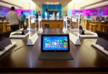 Microsoft Membuka Lebih Banyak Gerai di Amerika