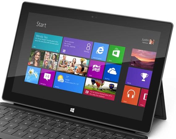 Windows RT Akan Menjadi Lebih Baik Lagi Seiring Waktu