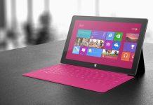 Microsoft Surface Kurang Laku