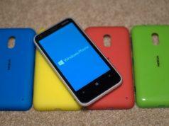 """Penjualan Nokia Lumia di Thailand Menjadi """"Keberhasilan Luar Biasa"""""""