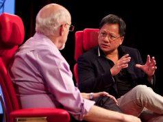 CEO NVIDIA Kecewa Dengan Penjualan Windows RT