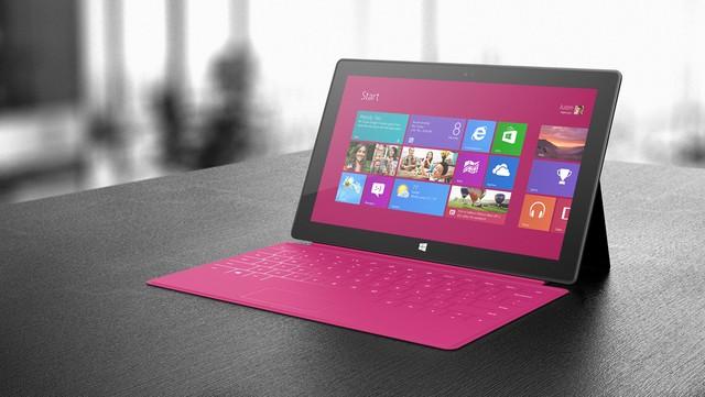 Hal Yang Mengagumkan Dari Windows 8