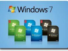 Inilah Versi Windows 7 dan Perbedaannya