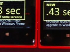 Prototype Bing Apps untuk Windows Phone Mengalami Banyak Peningkatan