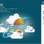 RainbowDrive v1.4.0