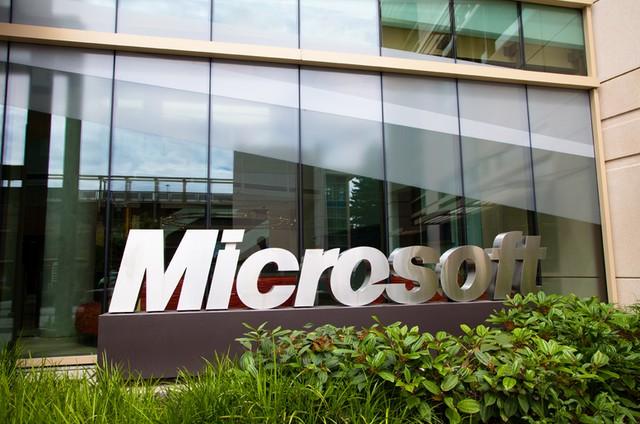Microsoft Ingin Mengubah Citra Mereka dalam 60 Detik