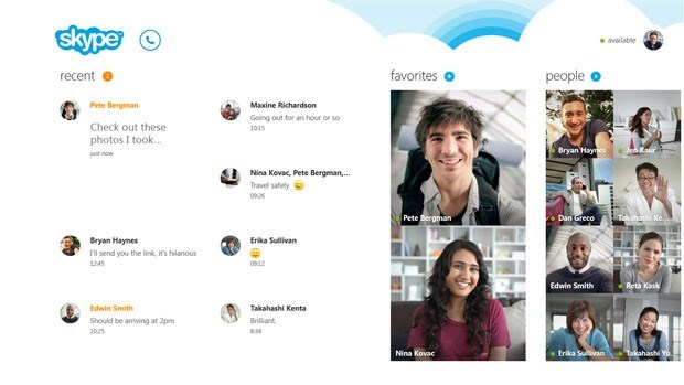Microsoft Meningatkan Pengguna Messenger Untuk Migrasi Ke Skype
