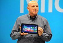 Steve Ballmer Gagal Masuk Daftar Urutan 50 CEO Teratas