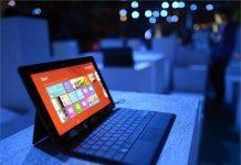 """Para Pemilik Microsoft Surface Banyak Mengeluh """"Kepanasan"""""""