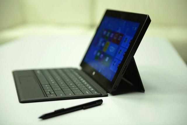 Microsoft Surface Pro Masih Mengalami Masalah WiFi