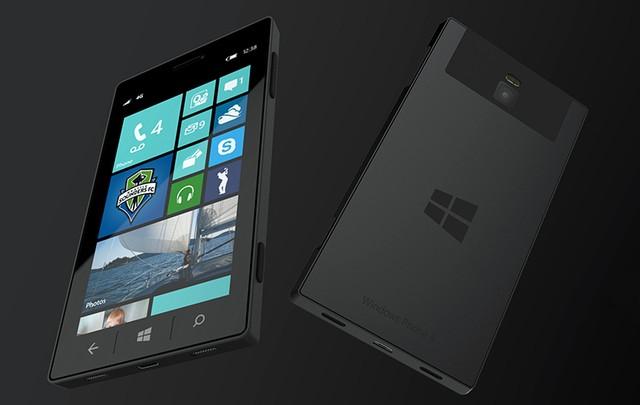 Microsoft Menegaskan Tidak Akan Membuat Surface Phone