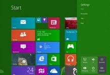 Start Screen Windows Blue Memiliki Kemampuan Interaksi yang Lebih Baik