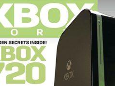 Rumor: Xbox Generasi Baru Dengan Codename Durango