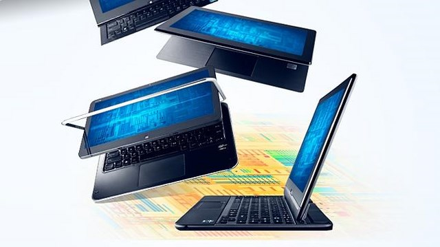 Intel Akan Membuat Device Touchscreen Murah, Tidak Menggunakan Windows 8
