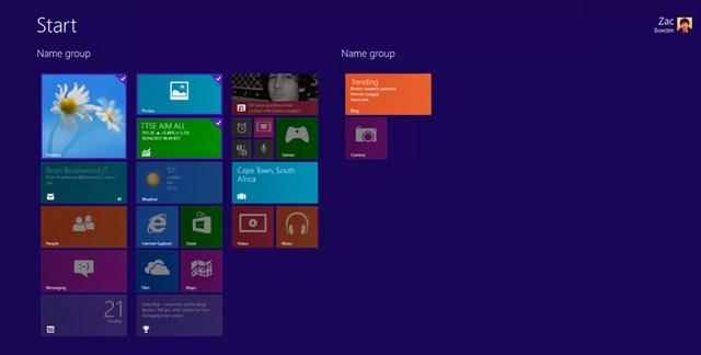 Pengaturan Start Screen di Windows 8.1 Mungkin Lebih Mudah