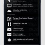 Lihatlah Windows Phone 8.1 Blue Konsep Yang Satu Ini