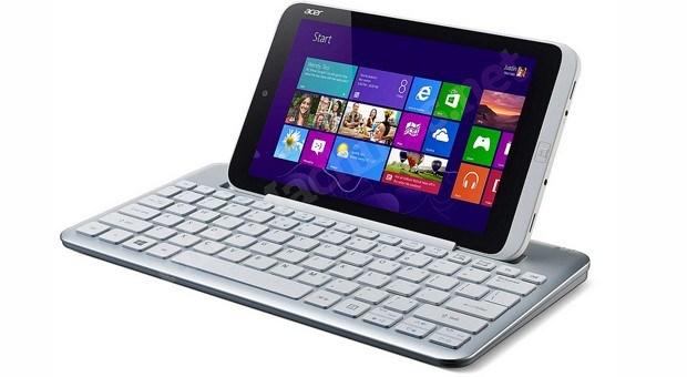 Rumor: Acer Meluncurkan Tablet Layar Kecil Pertama Menggunakan Windows 8??