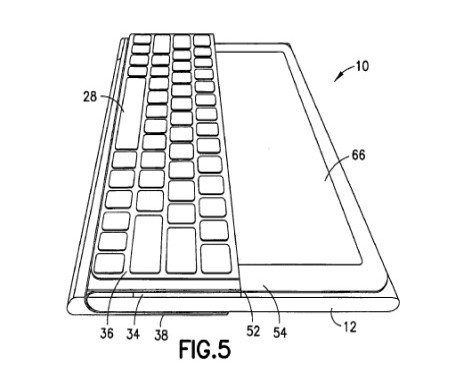 Seperti Inilah Desain Tablet Buatan Nokia