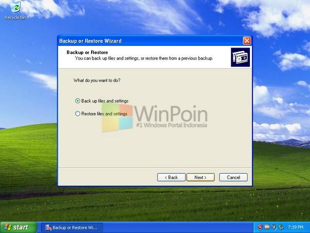 Cara Backup Registry di Windows XP, Vista, 7 dan 8