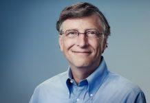 Bill Gates Ingin Menghilangkan Penyakit Polio Dari Bumi Ini