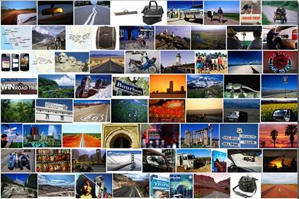 Bing Image Search Kini Bisa Pin Gambar ke Pinterest