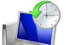 Cara Membuat System Restore Point di Windows 7