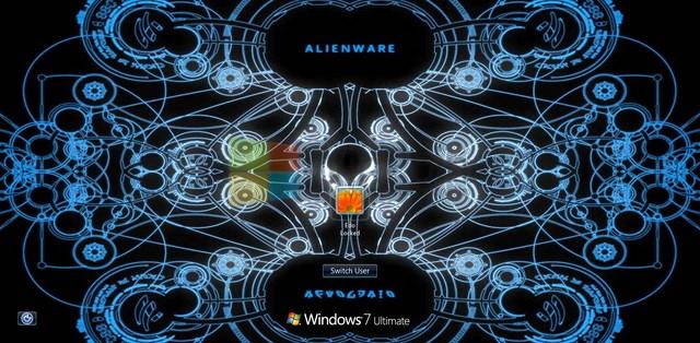 Cara Mengubah Background Logon Screen di Windows 7
