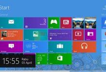 Cara Untuk Memperindah Windows 8 di Bagian Start Screen
