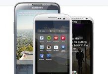 Facebook Home Mengcopy Windows Phone??