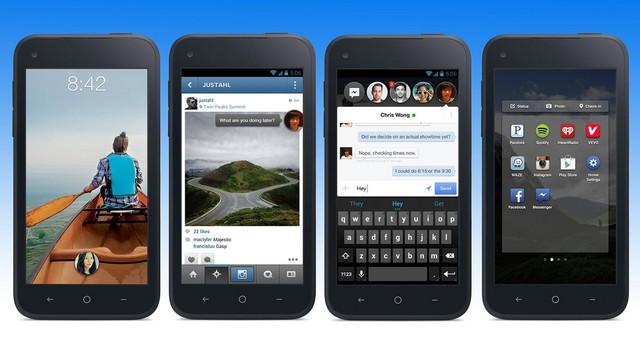 Facebook Berencana Mengembangkan Facebook Home untuk Windows Phone