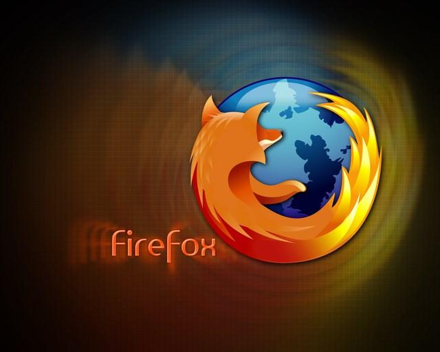 Mozilla Firefox v20.0